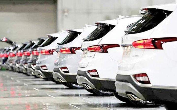 جزییات واردات خودروی خارجی برای جانبازان / بازار سیاه ۶ هزار خودرو خارجی در راه است؟