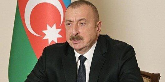 موضع تازه الهام علیاف درباره همکاری با ایران، روسیه و ترکیه