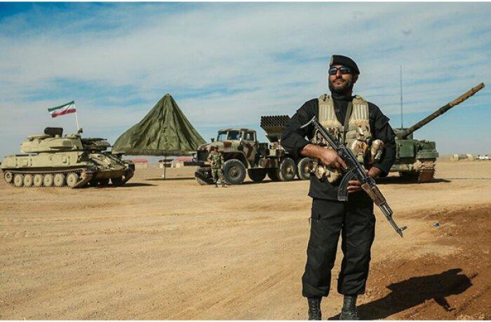 ایران برای مانور نظامی وارد خاک ارمنستان میشود؟