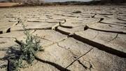 خبر نگرانکننده وزیر نیرو درباره خشکسالی در ایران