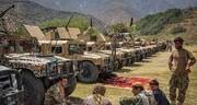 خرید و فروش سلاح بدون مجوز در افغانستان ممنوع شد