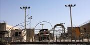 واکنش طالبان به ورود نیروهای چینی به پایگاه نظامی بگرام