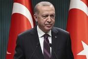 تصاویر جنجالی از مشکل اردوغان در راه رفتن! / فیلم