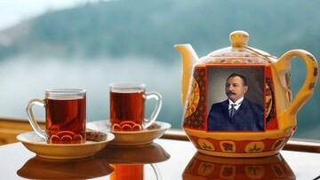 ماجرای ورود چای به ایران / چه کسی «پدر چای ایران» را کشت؟