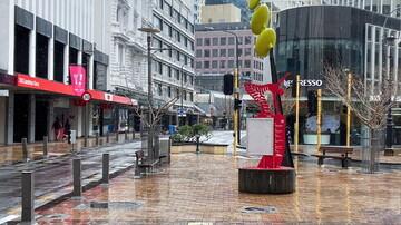 محدودیتهای کرونایی در نیوزیلند شدت گرفت