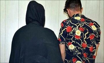 زوج کلاهبرداری با ترفند خاص ۴۰ بزغاله را دزدیدند