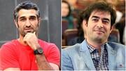 اجرای ضعیف شهاب حسینی در مقایسه با پژمان جمشیدی / مقایسه کامل اجرای جمشیدی و حسینی