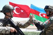 آغاز رزمایش مشترک جمهوری آذربایجان و ترکیه از فردا