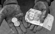 خط فقر در ایران به ۱۱ میلیون تومان رسید