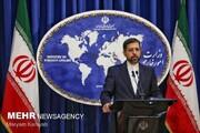 انتقاد خطیبزاده از بازداشت رانندگان ایرانی توسط باکو / فیلم