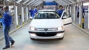 میزان تغییر قیمت کارخانهای خودرو در نیمه اول سال ۱۴۰۰ / جدول