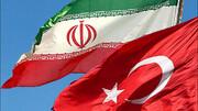 مرز زمینی ایران با ترکیه بسته شد