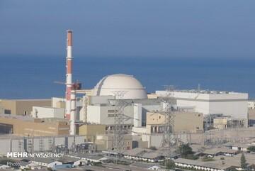 آغاز فرآیند تعویض سوخت سالیانه و تعمیرات نیروگاه اتمی بوشهر