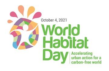 روز جهانی زیستگاه