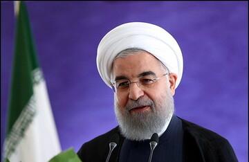 جدیدترین عکس از حسن روحانی رئیسجمهور سابق