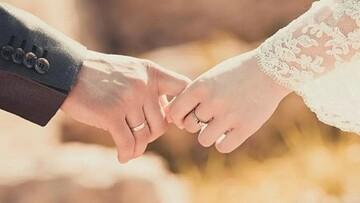 ازدواج عجیب یک مرد با پلوپز خانهاش جنجالی شد! / عکس