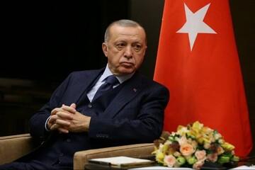 اردوغان: دولت جدید ایران تنش با آذربایجان را ادامه نمیدهد