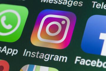 اتصال مجدد رسانههای واتس آپ، فیسبوک و اینستاگرام پس از اختلال سراسری