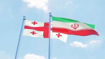 آیا ممنوعیت ورود کامیونهای ایرانی به گرجستان صحت دارد؟