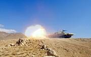 تداوم تمرینات نظامی مشترک جمهوری آذربایجان و ترکیه در نخجوان