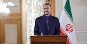 پیام ما برای همسایگان صلح و آرامش است / دور جدید گفتوگوهای ایران و عربستان سعودی برگزار شد