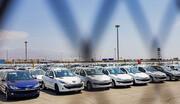 معاملات بازار خودرو به صفر رسید / آخرین قیمت انواع خودرو در بازار