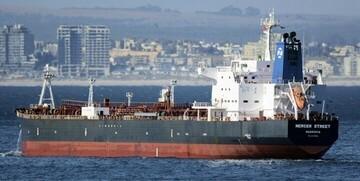 ورود سومین محموله سوخت ایران برای لبنان به بندر بانیاس