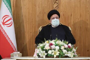 رییسجمهور۱۹ مهر به دانشگاه تهران میرود