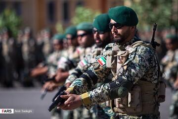 نیروهای ویژه نظامی ایران که باید آنها را بشناسید