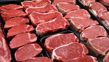 جدیدترین قیمت گوشت قرمز در بازار / قیمت منطقی هر کیلو گوشت ۱۳۰ هزار تومان
