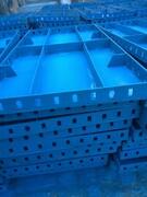 تولید انواع قالب فلزی بتن در مدرن سازان