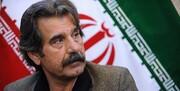 وضعیت بحرانی بازیگر مشهور سینما   هوشیاری عزت الله مهرآوران هنوز برنگشته است