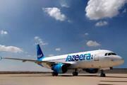 فرود اضطراری هواپیمای کویتی در ترکیه به دلیل تهدید بمبگذاری / فیلم