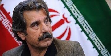 وضعیت بحرانی بازیگر مشهور سینما | هوشیاری عزت الله مهرآوران هنوز برنگشته است