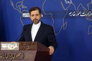 واکنش ایران به اقدام تروریستی در قندوز افغانستان