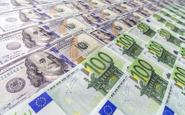 نرخ دلار و پوند برای ۱۶ مهر ۱۴۰۰ + جدول