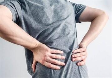 با این ویتامینها کمردرد خود را درمان کنید! / عکس