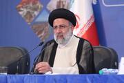 سخنان رییسجمهور در نشست شورای اداری استان بوشهر / فیلم