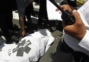 جزییات تصادف مرگبار یک پرشیا با ۸ سرنشین! / تصاویر