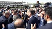 ایران با قدرت در کنار سوریه خواهد ماند