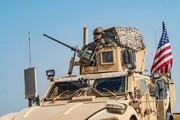 ورود نظامیان و تسلیحات آمریکایی از عراق به سوریه