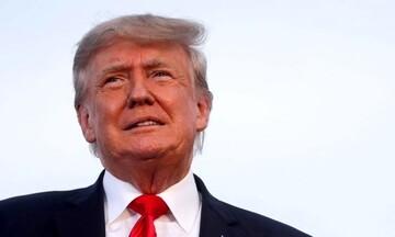انتقاد مجدد ترامپ از دولت بایدن