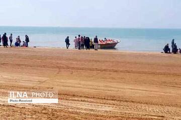 افزایش ضریب اقامت در بوشهر به بیش از ۷۰ درصد