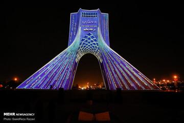 بازگشایی مجدد برج آزادی از ۱۸ مهر