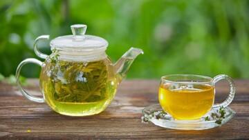 خواص فراوان چای سبز
