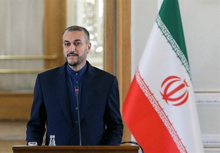روابط سیاسی ایران و روسیه در سطح ممتاز است
