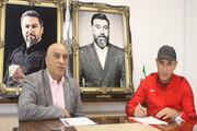ماجرای تمدید مجدد قرارداد گلمحمدی چیست؟