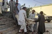 آمار قربانیان حمله انتحاری مسجد قندوز به ۱۵۰ نفر رسید