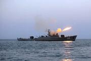آغاز رزمایش نیروی دریایی جمهوری آذربایجان از فردا
