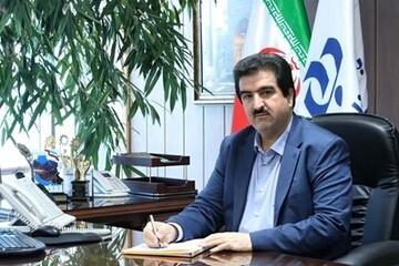 پیام تبریک مدیر عامل بانک رفاه کارگران به مناسبت موفقیت کاروان ورزشی کارگری ایران